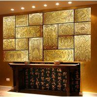 New design decorative 3d wall panels