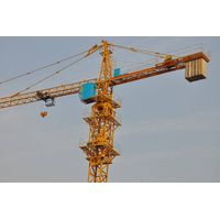 8t tower crane manufacturer