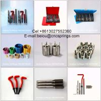 Threaded inserts factory wholesale for sale