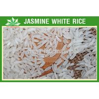 JASMINE WHITE RICE 5% BROKEN - COMPETITIVE PRICE- HIGH QUALITY
