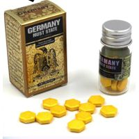 10 sex enhancing tablets from Germany with factory price