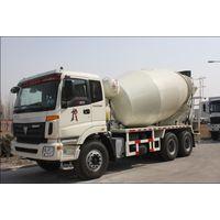 FOTON mixer truck 8
