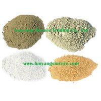 High Alumina Cement, Refractory Cement, Aluminate Cement
