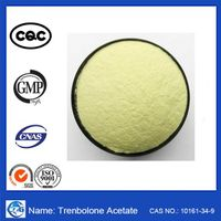 Steroids Powder Trenbolone Acetate (Finaplix/Revalor-H) for Bodybuilding Supplements thumbnail image