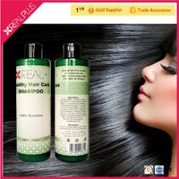 MSDS Natural Herbal Anti-Dandruff Shampoo REAL PLUS Hair Vital Shampoo Wholesale