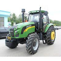Sadin Aumahr SD1604 Tractor
