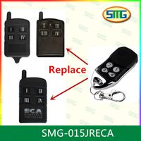 wireless Rolling code ECA remote control for gate