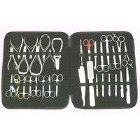 cuticle scissors, nail scissors, nose scissors, hair cutting scissors, nail clipper, cuticle nipper, thumbnail image
