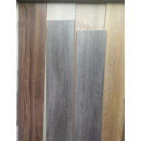 Mingzun HDF AC3 Laminate Flooring Waxing for household