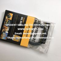 Spedent Shaft Oil Seal Mechanical Seal Excavator Repair