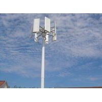 sell 1kw Vertical axis wind turbine thumbnail image