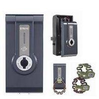 Digital Locker Key (KR-01)