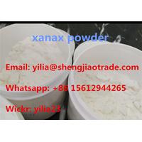 Pure powder xanax XAN-AX alprzolams pain killers safe delivery Wickr: yilia23