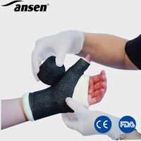 AnsenCast Certified Polymer and Fiberglass Cast Manufacturer Orthopedic Cast Tape thumbnail image