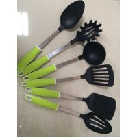 High quality nylon cookware set