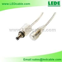 DC Waterproof Cable, LED DC power Cord thumbnail image
