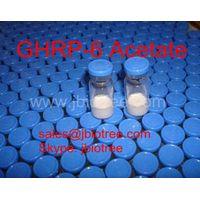 GHRP-6 Acetate,GHRP,GHPR-6,Cas NO.87616-84-0