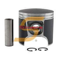 Sinera Marine Piston Kit for SEA-DOO PWC Jet Ski PWC Engine