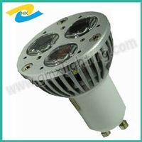Low Price and High quality 6W GU10 LED Spot light MX-LSP-11 thumbnail image