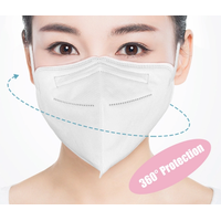 China KN95 MASKS WITH FDA and CE certification