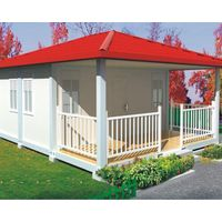 modern luxury prefabricated nepal container house 40ft