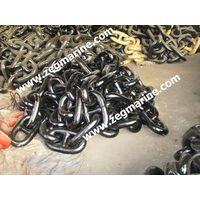 Stud Link Anchor Chain, Marine Anchor Chain