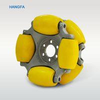 12 Inch 800kg Payload Robot Usage Omni Wheel thumbnail image
