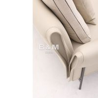 Sectional Sofa leather sectional couch supply Home leather Sofa leather sectional couch thumbnail image