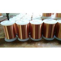 Solderability NEMA 200 UEW Insulation Enamelled Copper Wire