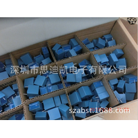 TDK-EPCOS Metallized Polypropylene Capacitors B32672L333J