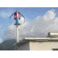 600w low rmp wind energy turbine for home use thumbnail image