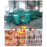 red clay brick making machine factory thumbnail image