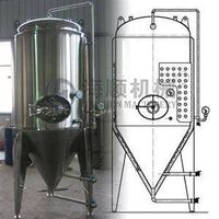 1000L Beer fermentation tank thumbnail image