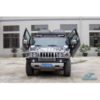 Special Gull Wing Lantong Lambo Door Kit For Hummer H2