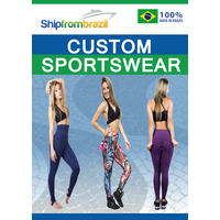 Wholesale Brazilian Sportswear