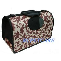 Safety Dog Carrier for Small Animals thumbnail image
