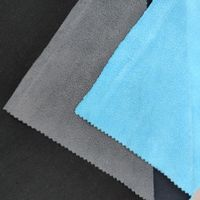 Waterproof thermal softshell fabric thumbnail image