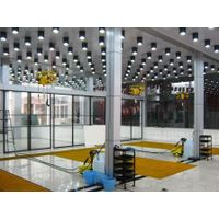 Anti Slip Fiberglass Car Wash Grating with Gritted and Smooth Surface thumbnail image