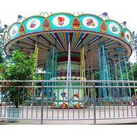 2012 hot selling!!-Wave swinger-Amusement park rides