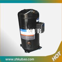 ZB19KQE-PFJ-524 copeland scroll refrigeration compressor