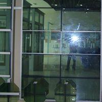 Aluminium Curtain Wall thumbnail image