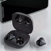 Remax TWS-12 True Wireless Headphone Bluetooth v5.0 Mini Earbuds Earphones Sport Stereo Bluetooth He thumbnail image