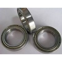 deep groove ball bearing for bicycle 6808zz rpm 40*52*7