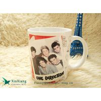 11oz ceramic coffee mug promotion gift cup