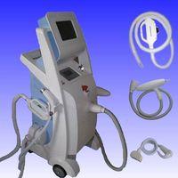 IPL RF ND:yag laser 3in1 beauty equipment