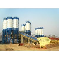 180m3/h Concrete Batching Plant