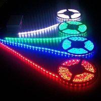 LED Strip Light SMD5050 30LED/M RGB Non-Waterproof