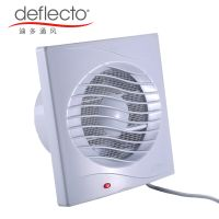 China Manufacturer Plastic Roof Exhaust Fan Kitchen Exhaust Fan Size thumbnail image