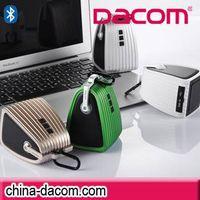 Dacom Bluetooth portable waterproof speaker Y006