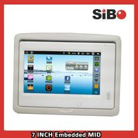 In Wall Tablet For Home Automation thumbnail image